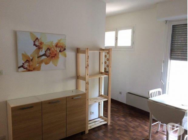 Location Appartement Meubl Ef Bf Bd Montpellier Particulier