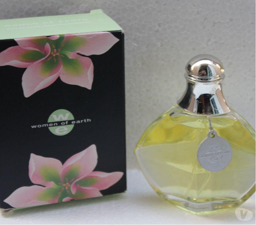 Photos Vivastreet Eau de Parfum WOMEN OF EARTH Avon