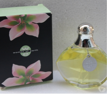 Photos Vivastreet Eau de Parfum WOMEN OF EARTH Avon
