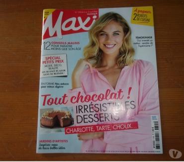 Photos Vivastreet Magazine Maxi Mag N° 1745 (Neuf)