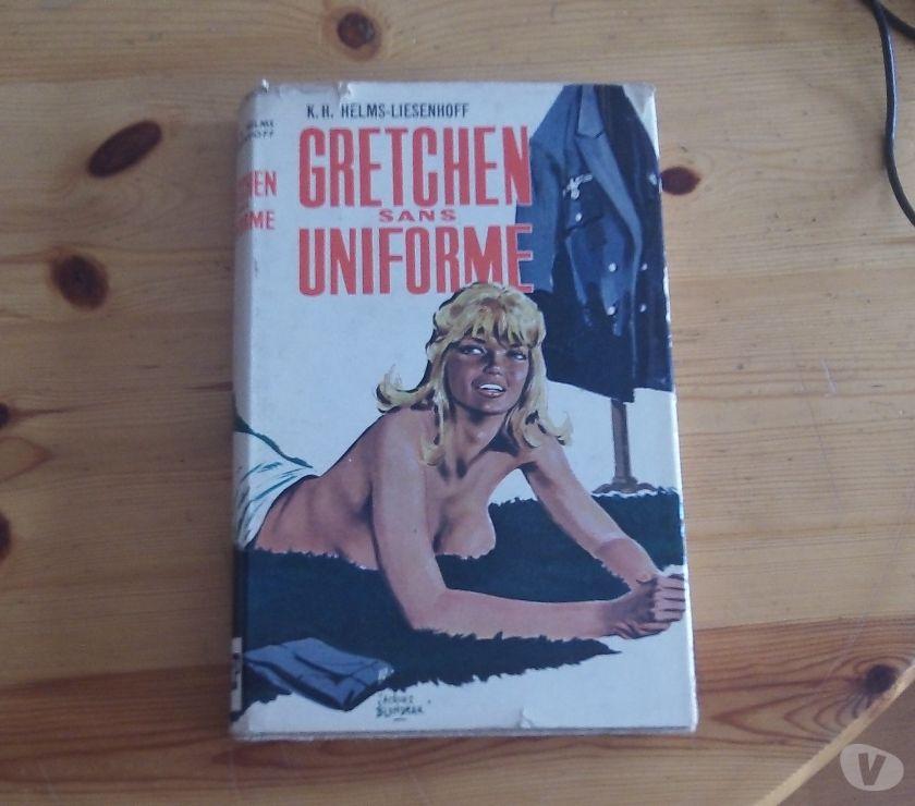 Livres occasion Val-de-Marne Creteil - 94000 - Photos Vivastreet Gretchen sans uniforme