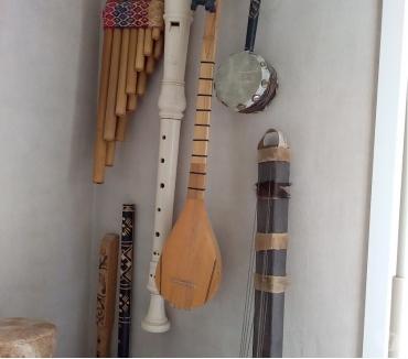 Photos Vivastreet collection d'instruments de musique