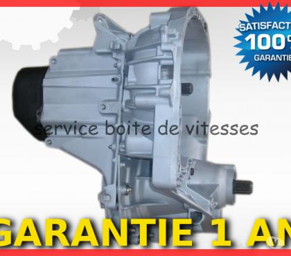 Photos Vivastreet Boite de vitesses Renault Megane 1.4 16v BV5