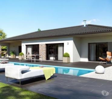 Photos Vivastreet (275412CT) Vente Maison neuve 120 m² à Albi 229 000 €