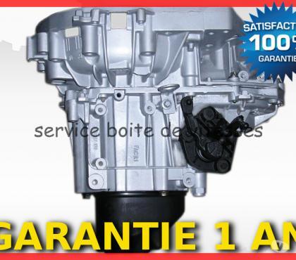 Photos Vivastreet Boite de vitesses Dacia Logan 1.4 8v BV5 1an de garantie