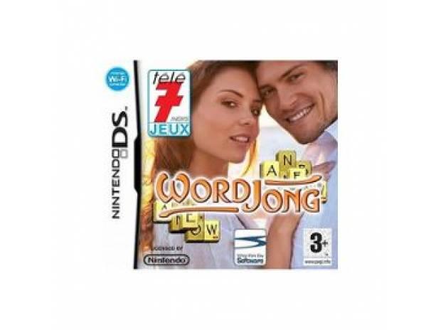 Photos Vivastreet jeu DS WORDJONG 10 euros