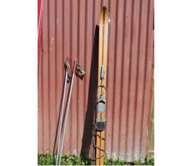 Photos Vivastreet Ski Allais ancien