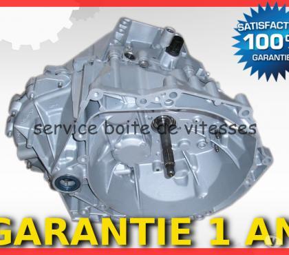 Photos Vivastreet Boite de vitesses Citroen C4 1.6 HDI Automatique BV6