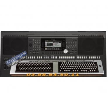 Photos Vivastreet YAMAHA PSR-S970 - clavier bouton accordéon