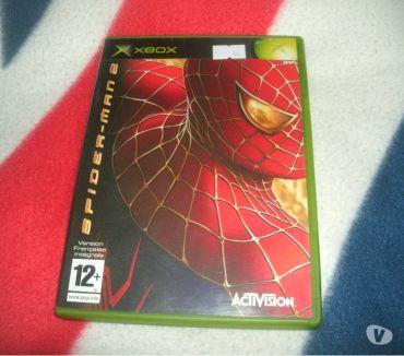 Photos Vivastreet xbox spider-man 2