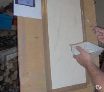 Photos Vivastreet Cours Peinture et Matiére