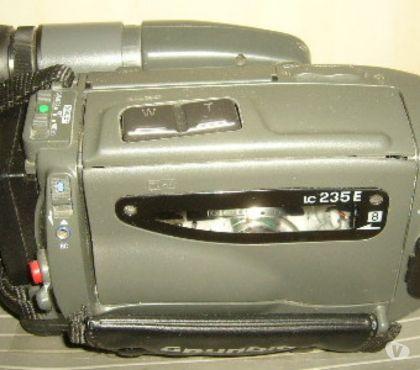 Photos Vivastreet camescope 8mm Grundig ic235 à réparer