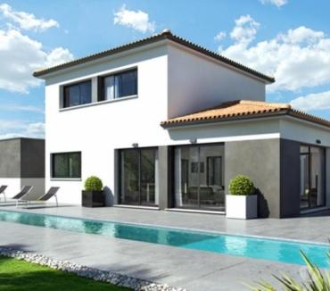 Photos Vivastreet (2020276726--ROUF-AF) Vente Maison neuve 140 m² à...