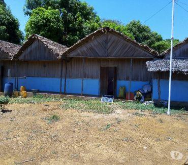 Photos Vivastreet Maison sur terrain 1800 m² en face Nosy Bé et Nosy Komba