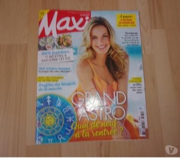 Photos Vivastreet Magazine Maxi Mag N° 1764 (Neuf)