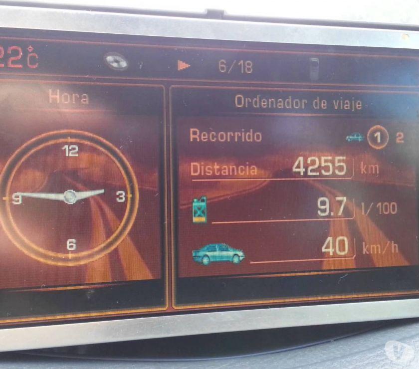 cd navigation rt3