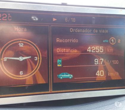 Photos Vivastreet CD GPS RT3 2016 2017 Navigation Europe