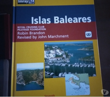 Photos Vivastreet guide de navigation Islas Baléares 15€