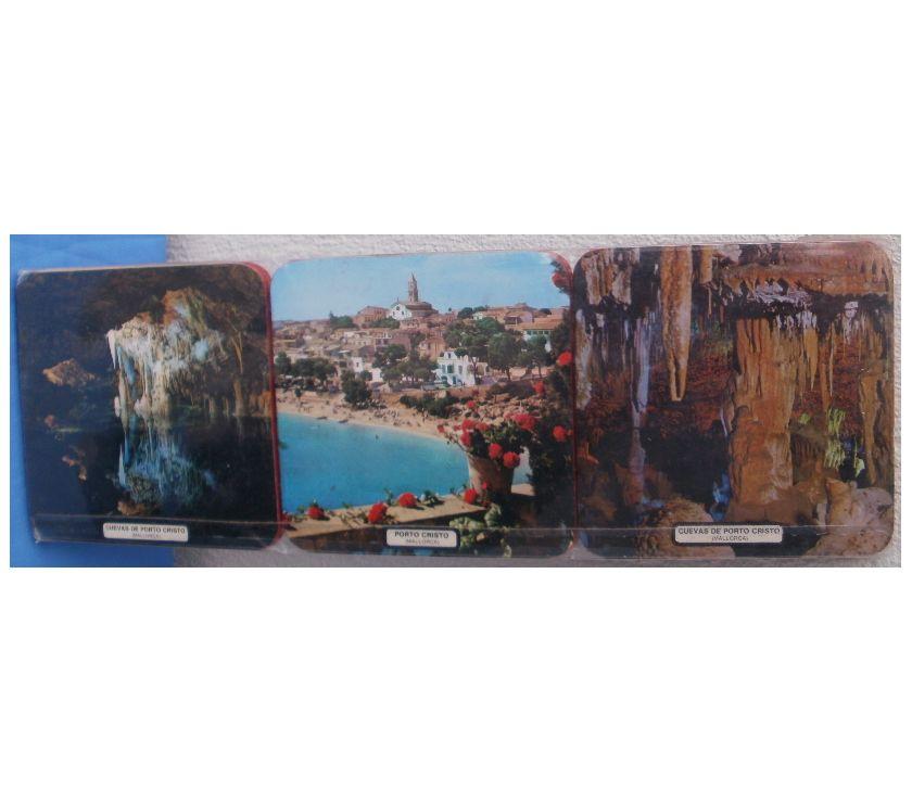 Photos Vivastreet 6 dessous de verre, souvenir de Mallorca