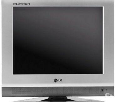 Photos Vivastreet PROJECTION TELEVISION LG MODEL RZ-15 LA32
