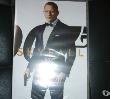 Photos Vivastreet Dvd SKYFALL