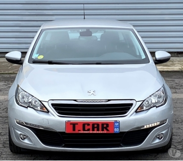 Photos Vivastreet PEUGEOT 308 SW ACTIVE BUSINESS 1.6 BLUEHDI 120 CH BVM6