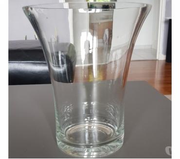 Photos Vivastreet vase en verre