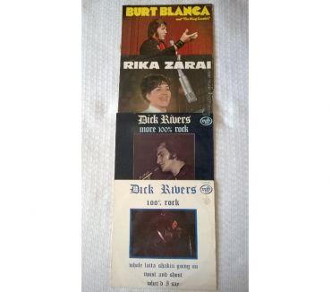 Photos Vivastreet Bourse aux disques vinyl