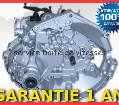 Photos Vivastreet Boite de vitesses Citroen C2 1.1 Essence BV5