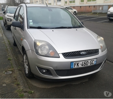 Photos Vivastreet Ford fiesta essence 80ch