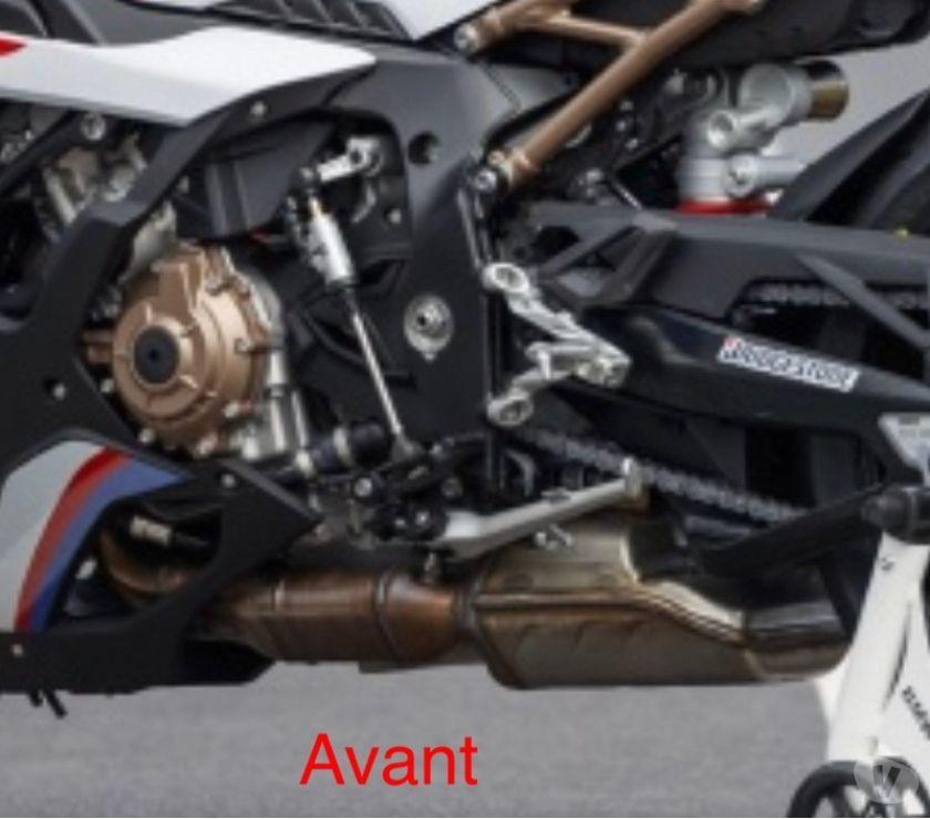 Pièces et services moto Gironde Bordeaux - Photos Vivastreet Prolongateur de carenages pour BMW S1000RR 2019 2020 2021