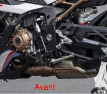 Photos Vivastreet Prolongateur de carenages pour BMW S1000RR 2019 2020 2021