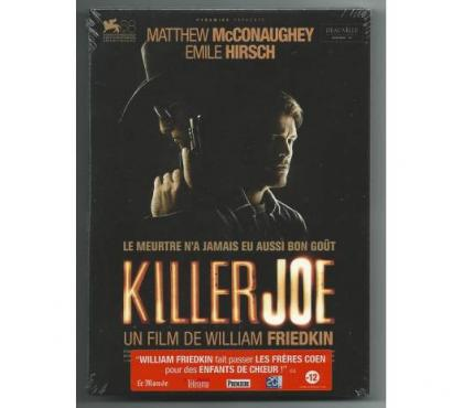 Photos Vivastreet DVD KILLER JOE