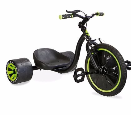 Photos Vivastreet Trottinette enfant Drift Trike Madd 16