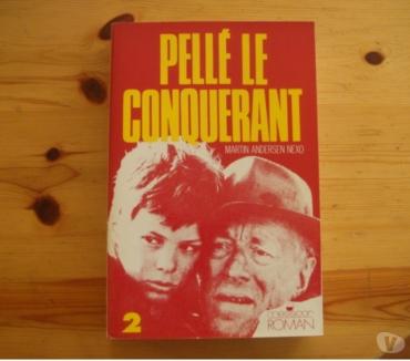 Photos Vivastreet Pellé le conquérant 2 (M.A. Nexo)