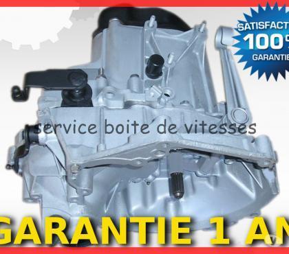 Photos Vivastreet Boite de vitesses Peugeot 206 1.4 Essence BV5