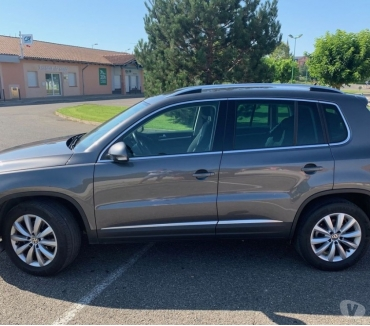 Photos Vivastreet VW TIGUAN 2L TDI