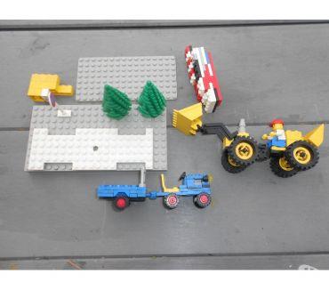 Photos Vivastreet Lego divers véhicules