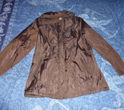 Photos Vivastreet Manteau neuf marron