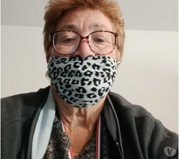 cherche femme pour garder personne agee