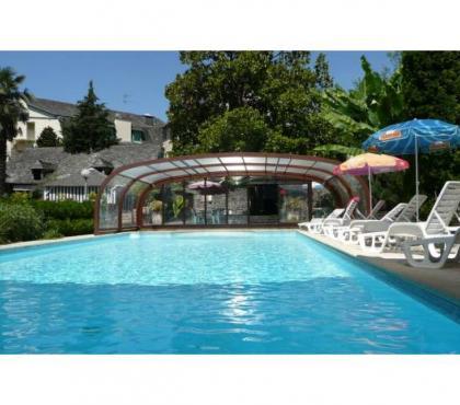 Photos Vivastreet Lacation de vacances avec piscine dans la vallée du Lot
