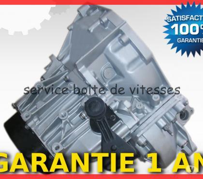 Photos Vivastreet Boite de vitesses Citroen Jumper / Peugeot Boxer 1.9 TD / D
