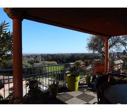 Photos Vivastreet Somptueuse Villa sur le toit de 141 m²habitables,