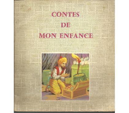 Photos Vivastreet Contes de mon enfance - Edition VOLUMETRIX - 1963