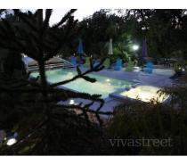 Photos Vivastreet Loue Villas 5 Étoiles de grand standing meublé avec piscine
