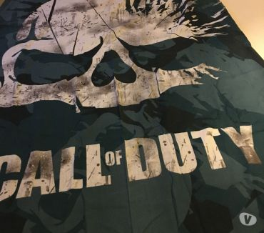 Photos Vivastreet PARURE 2 places CALL OF DUTY