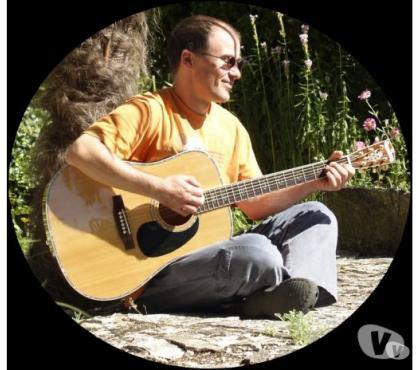 Photos Vivastreet Cours guitare et piano