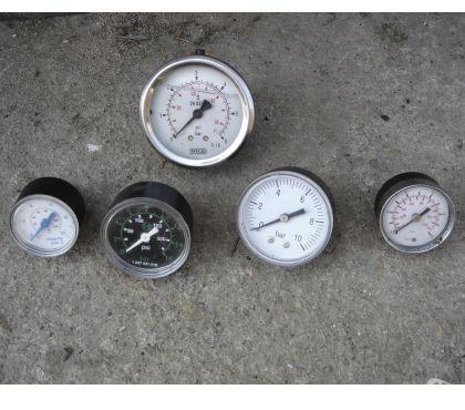 Photos Vivastreet manomètre pour compresseur