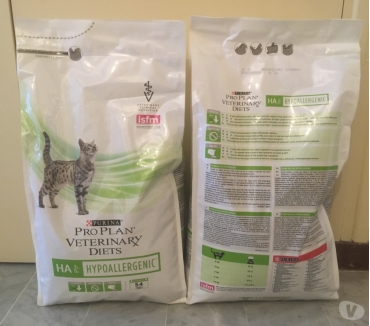 Photos Vivastreet Croquettes pour chat - 2x3,5kg - PURINA PRO PLAN Veterinary