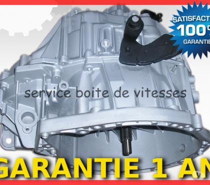 Photos Vivastreet Boite de vitesses Renault Laguna III 2.0 GT BV6